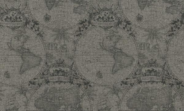 Виниловые обои Rasch Globe 938937